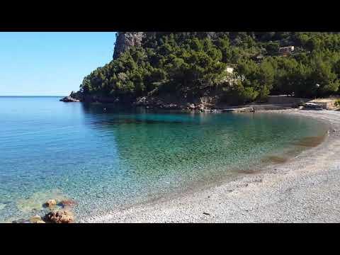 Cala Tuent -Mallorca -Secret Places & nice Places in Majorca
