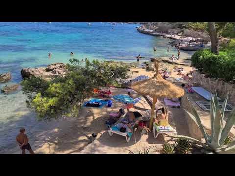 Mallorca Cala Fornells #mallorca #cala #fornells #daily #beache #life