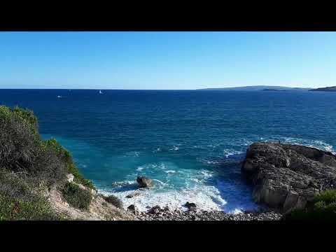 Playa de Punta des Grells, Palma de Mallorca 💙