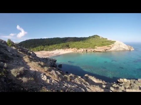 Cala Matzoc Secret Places of Mallorca
